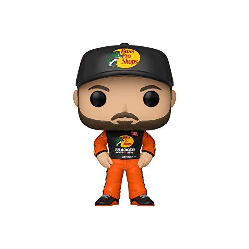 Funko POP NASCAR: Martin Truex Jr.