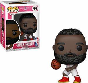 Funko POP NBA: Rockets - James Harden