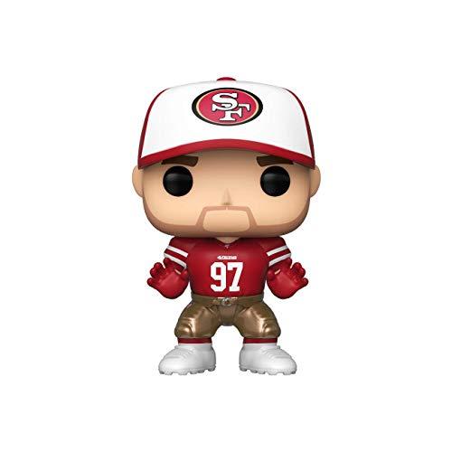 Funko POP! NFL: 49ers - Nick Bosa (Home Jersey)
