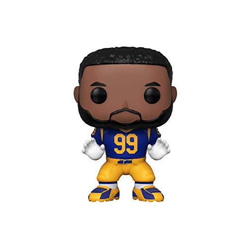 Funko POP! NFL: Aaron Donald (Rams),Multi