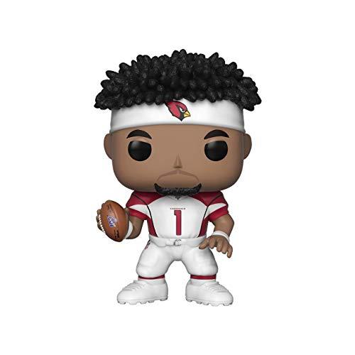 Funko POP! NFL: Cardinals - Kyler Murray (Home Jersey),3.75 inches
