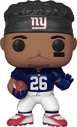 Funko POP! NFL: Giants - Saquon Barkley (Home Jersey),Multi