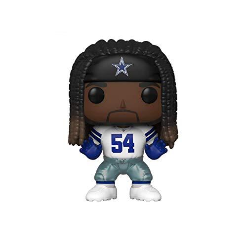 Funko POP! NFL: Jaylon Smith (Cowboys),Multi