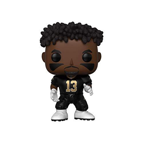 Funko POP! NFL: Michael Thomas (Saints),Multi