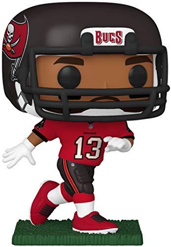 Funko POP! NFL: Tampa Bay - Mike Evans