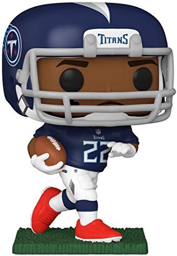 Funko POP! NFL: Tennessee Titans - Derrick Henry