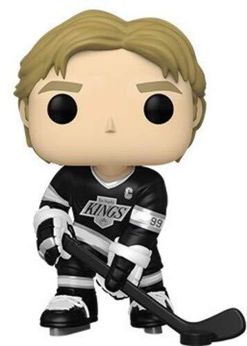 "Funko POP NHL: Legends- 10"" Wayne Gretzky - LA Kings"
