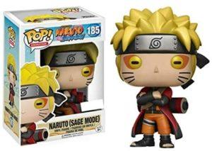 Funko POP! Naruto Shippuden: Naruto Sage Mode #185