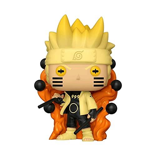 "Funko POP! Naruto Shippuden (Sixth Path Sage) 3.75"" Specialty Series Figure"