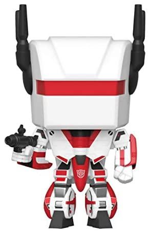 Funko POP! Retro Toys Transformers #35 - Jetfire Exclusive