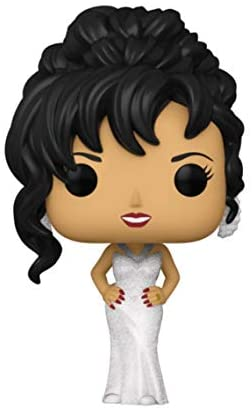 Funko POP! Rocks #206 - Selena Diamond Collection Exclusive [Sold Out!]