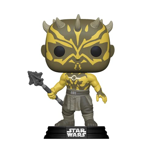 Funko POP! Star Wars Jedi: Fallen Order Nightbrother Exclusive