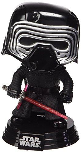 Funko POP! Star Wars Kylo Ren Exclusive