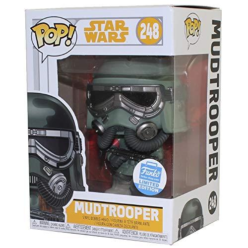 Funko POP Star Wars: Solo - Mudtrooper