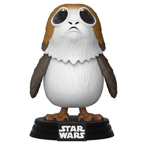 Funko POP! Star Wars: The Last Jedi - Sad PORG