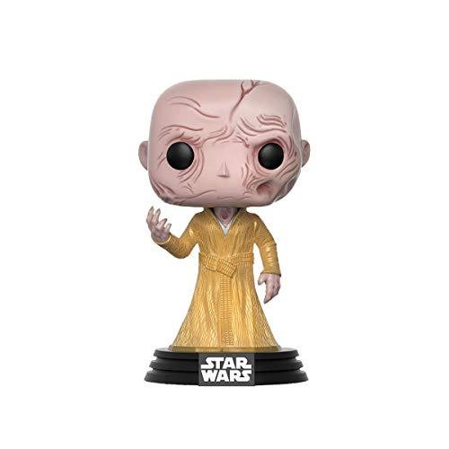 Funko POP! Star Wars: The Last Jedi - Supreme Leader Snoke - Collectible Figure