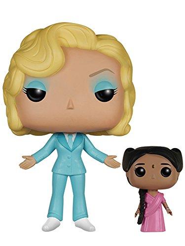 Funko POP TV: American Horror Story- Season 4 - Elsa Mars and Ma Petite Vinyl Figure