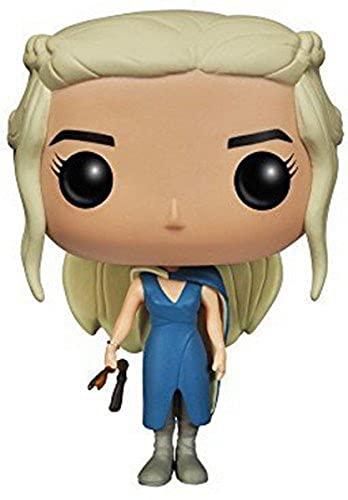 Funko POP TV: Game of Thrones - Mhysa Daenerys Figure