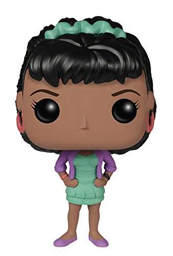 Funko POP TV Saved by The Bell Lisa Turtle Action Figure