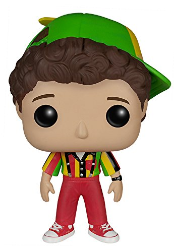 Funko POP TV Saved by The Bell Screech Action Figure