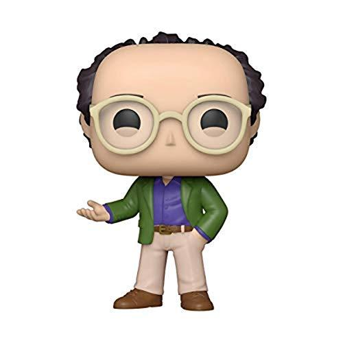 Funko POP TV: Seinfeld - George, Multicolor, us one-Size