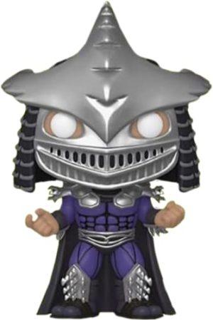 Funko POP! Teenage Mutant Ninja Turtles Super Shredder #1138 Exclusive (Metallic)