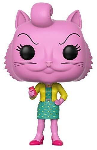 Funko POP Television BoJack Horseman Princess Carolyn Action Figure