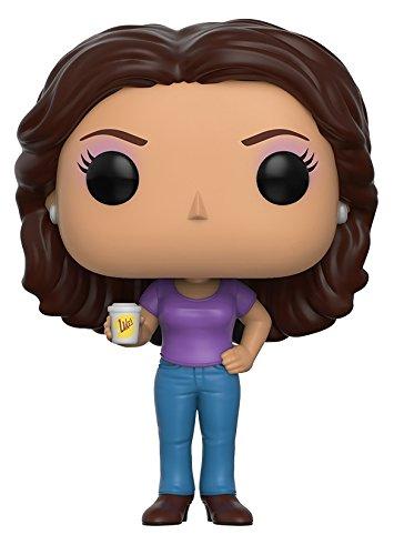 Funko POP Television Gilmore Lorelai Action Figure,Multi-colored,3.75 inches