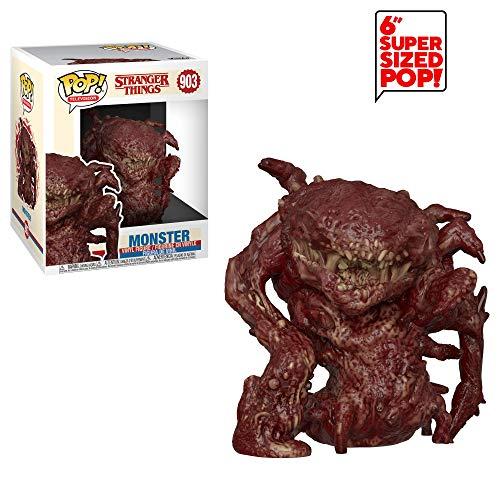 Funko POP! Television: Stranger Things - Monster