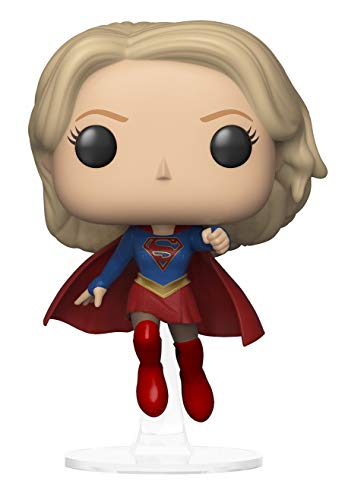 Funko POP! Television: Supergirl - Supergirl 2018 Fall Convention Shared Exclusive