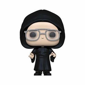"""Funko POP! Television The Office Dwight Schrute as Dark Lord 3.75"""" Vinyl Figure"""