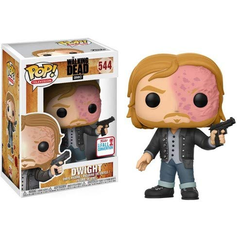 Funko POP! Television: The Walking Dead #544 - Dwight (2017 Fall Convention Exclusive)