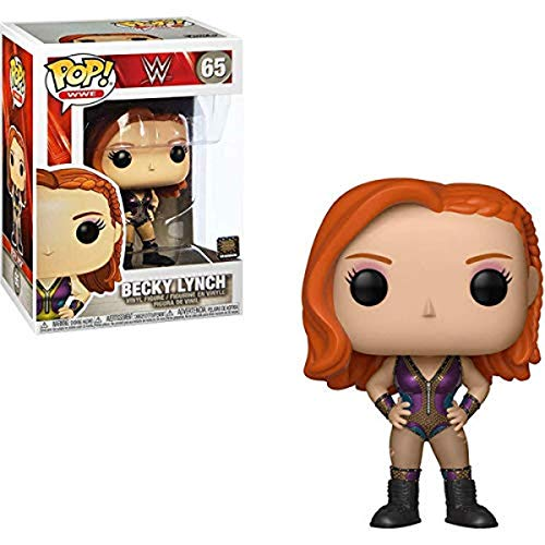 Funko POP! WWE - Becky Lynch