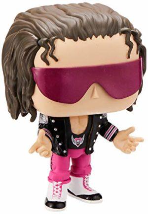 Funko POP!: WWE - Bret Hart with Jacket