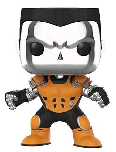 Funko POP! X-Men - Colossus #411 [Chrome] - L.A. Comic Con Exclusive!