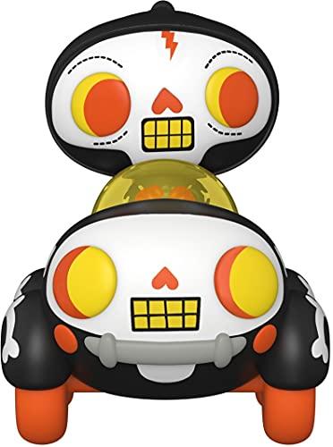 Funko Paka Paka Ride: Boo Hollow - Gabe in The Bone Buggy