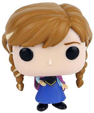 Funko Pocket Pop Disney Frozen Anna Vinyl Action Figure Collectible Toy, 4920