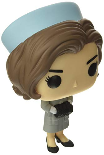 Funko Pop!: AD Icons - Jackie Kennedy, Multicolor,3.75 inches
