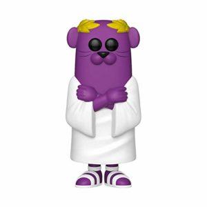 Funko Pop! AD Icons: Otter Pops - Alexander The Grape, Multicolor