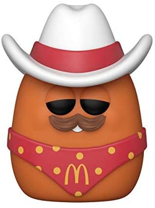 Funko Pop! Ad Icons: McDonald's - Cowboy Nugget
