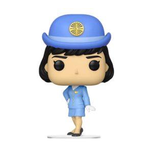 Funko Pop! Ad Icons: Pan Am - Stewardess