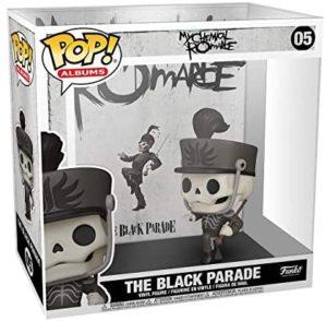 Funko Pop! Albums: My Chemical Romance - The Black Parade