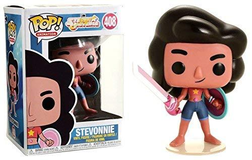 Funko Pop! Animation #408 Steven Universe Stevonnie (Hot Topic Exclusive)