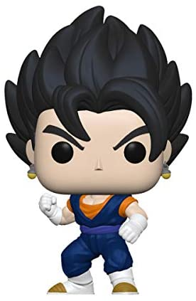 Funko Pop! Animation: Dragon Ball Z - Vegito