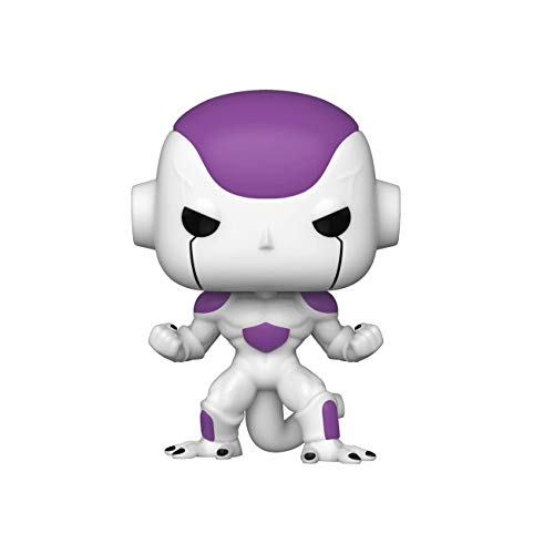 Funko Pop! Animation: Dragonball Z - Frieza (First Form), Multicolor (48601), 3.75 inches