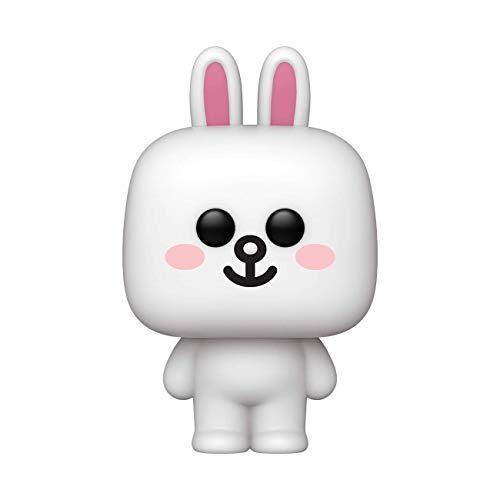 Funko Pop! Animation: Line Friends - Cony