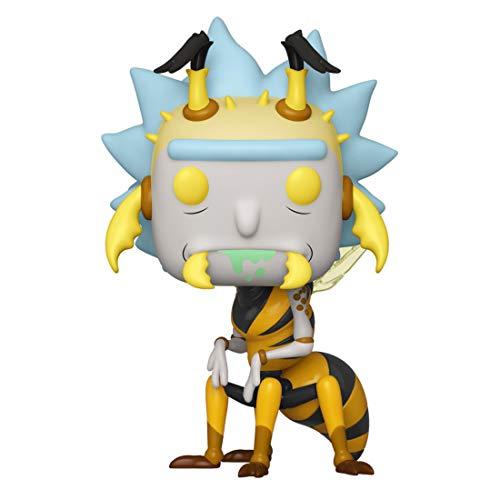 Funko Pop! Animation: Rick & Morty - Wasp Rick