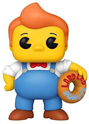 """Funko Pop! Animation: Simpsons - Lard Lad 6"""""""