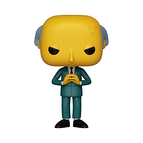 Funko Pop! Animation: Simpsons - Mr.Burns