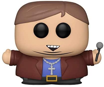 Funko Pop! Animation: South Park - Faith +1 Cartman, 3.75 inches